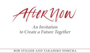 An Invitation To Create A Future Together