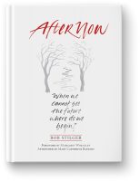 AfterNow book cover