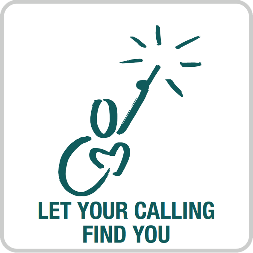 Let Your Finding Call You